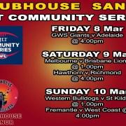 Clubhouse Sanur JLT COMMUNITY SERIES