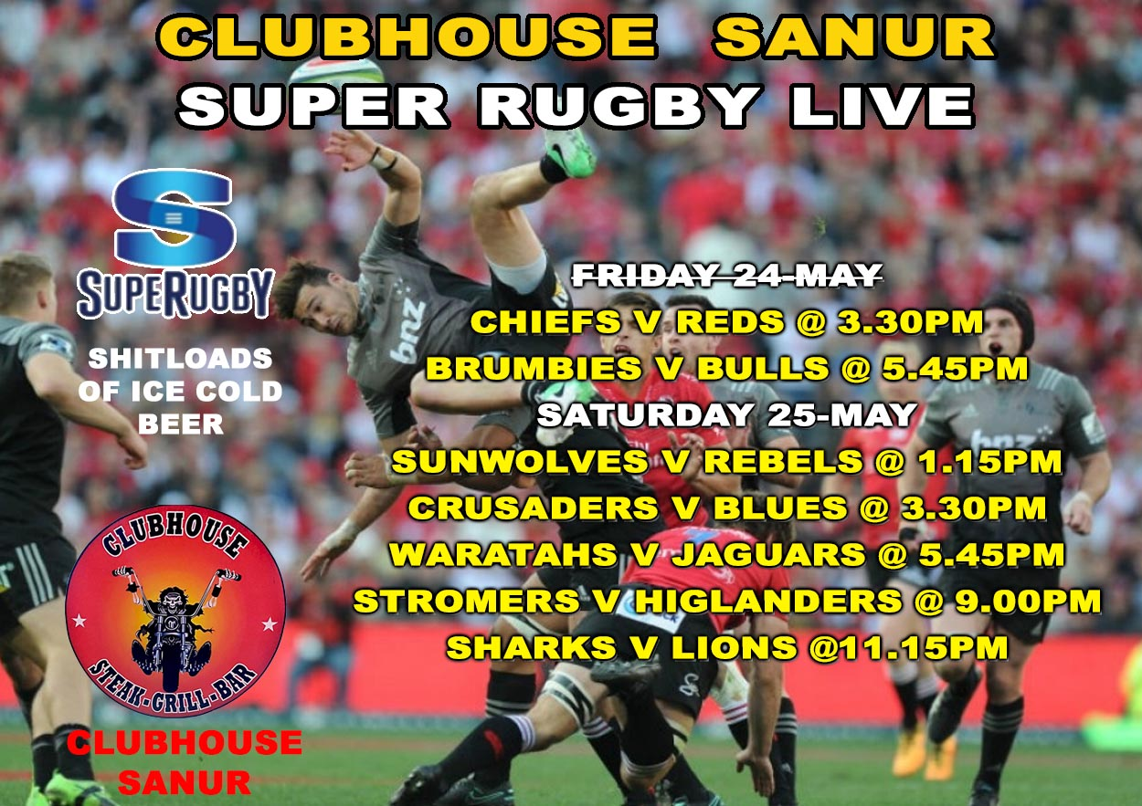 Clubhouse Sanur Sports Super Rugby copy