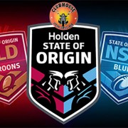 Clubhouse Presents State of Origin 2019