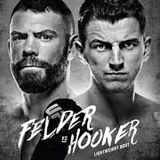 UFC Fight Night 168 Felder vs. Hooker live BALI
