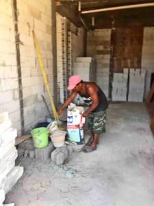 Clubhouse Bali Condos Interior Work Hs Begun