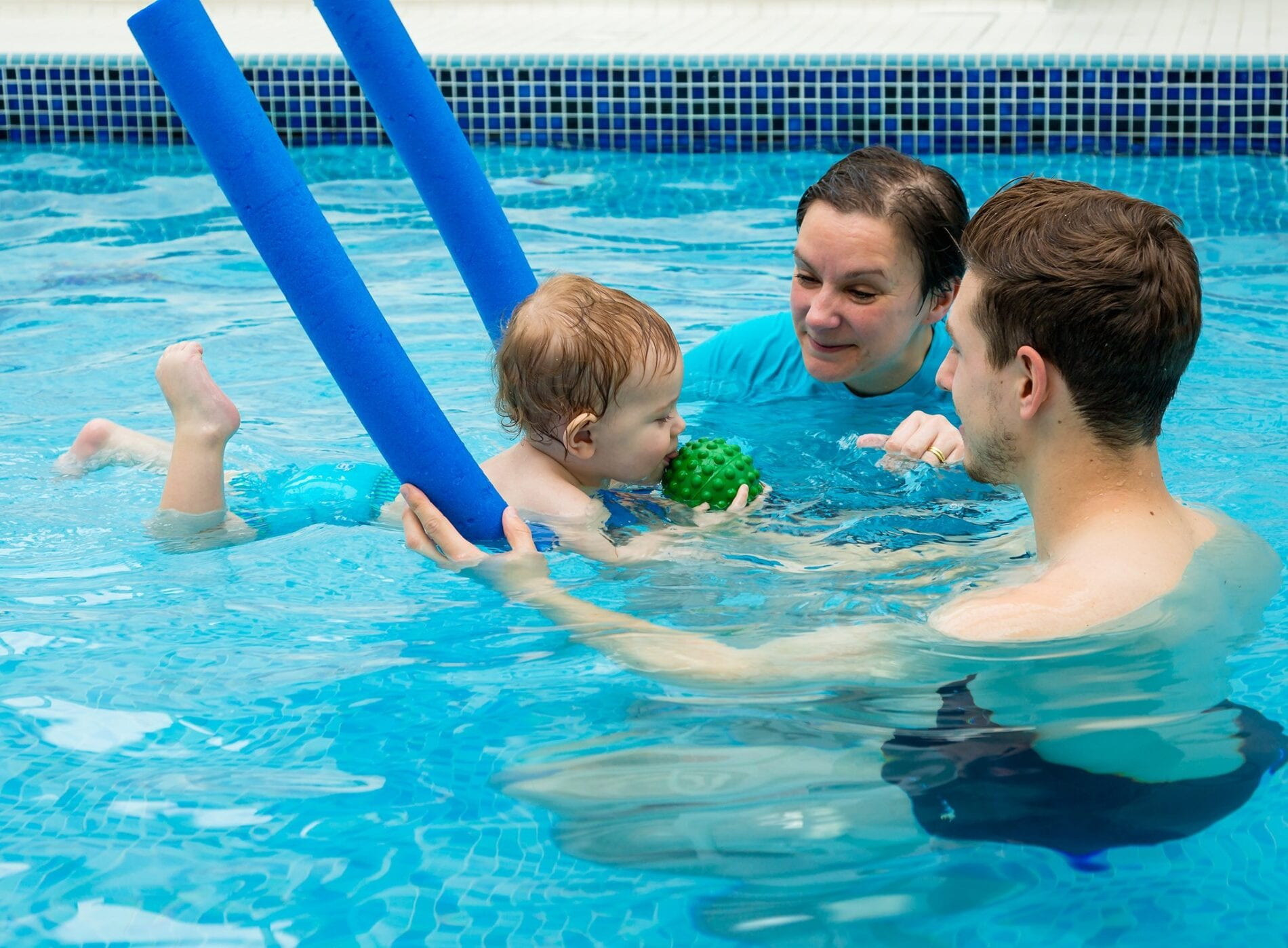 Puddle Ducks Baby Amp Preschool Swimming Lessons