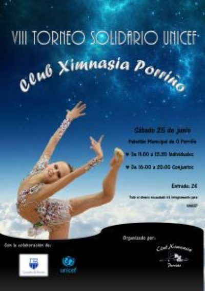 Páginas desdeVIII Torneo Club Ximnasia Porriño