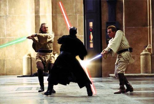 IMAGE: TPM duel