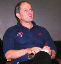 Alan Dean Foster, IAMTW Grandmaster