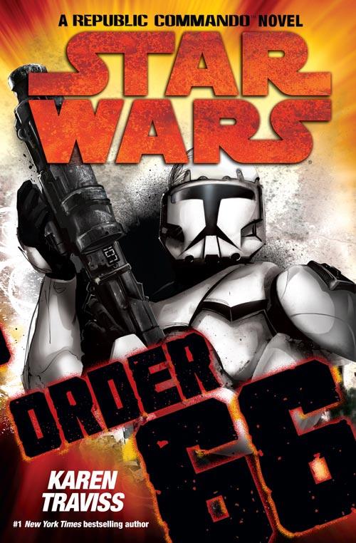 Order 66 - full cover
