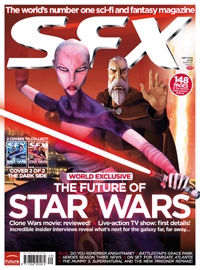 SFX covers TCW