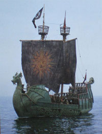 BBC's Dawn Treader