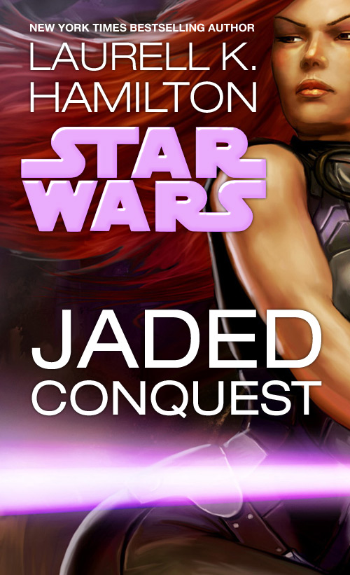 JADED CONQUEST