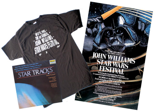 John Williams Star Wars Festival