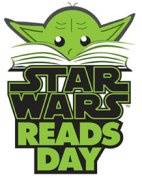Star Wars Reads logo