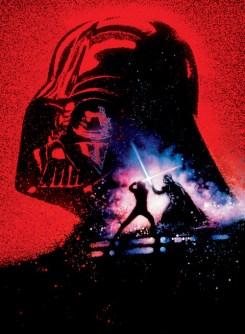 Revenge Of The Jedi (Struzan)