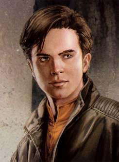 Anakin Solo