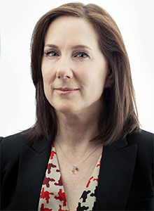 Kathleen Kennedy
