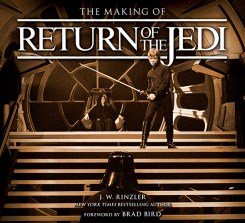 Making of the Return of the Jedi