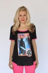 Her Universe Vader retro tee