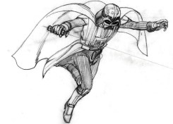 McQuarrie's Vader