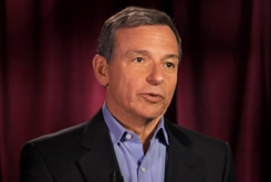 Bob Iger (Bloomberg TV)
