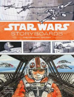 Original Trilogy Storyboards