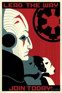 Rebels poster (IGN)