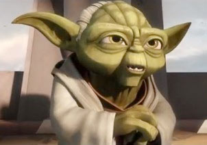 Yod (TCW: Lost Missions)
