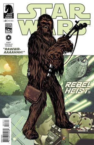 Rebel Heist #3