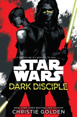 Dark Disciple (HC)