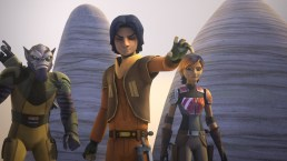 Rebels 114: Rebel Resolve