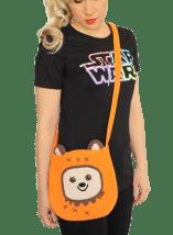 Ewok bag