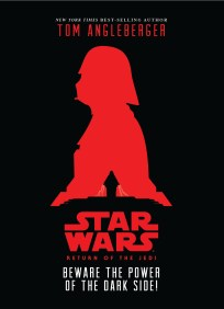 Beware the Power of the Dark Side!