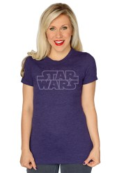 Her Universe: Star Wars Burnout Tee