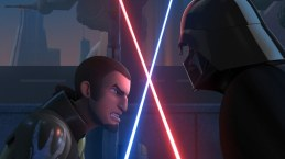 Rebels S2: Siege of Lothal (Lucasfilm)