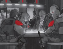 Journey to the Force Awakens: Smugglers Run (Preview)