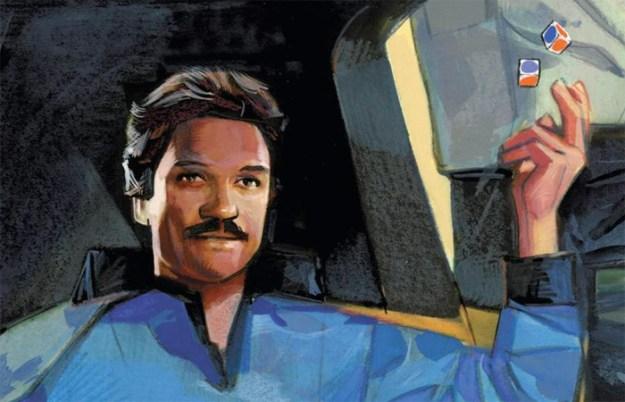 Lando #2 (detail)