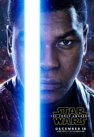 Finn (TFA character poster)