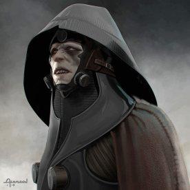 The Force Awakens concept art