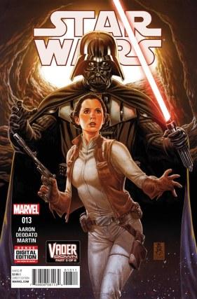 Star Wars #13 (Vader Down #3)