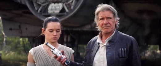 #TGITAwakens TFA TV spot