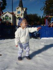 LEGOLAND Snow 1