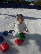 LEGOLAND Snow 3