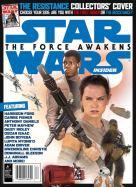 Star Wars Insider #162
