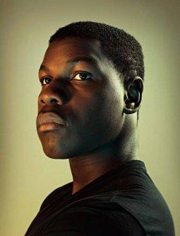 John Boyega (Time)