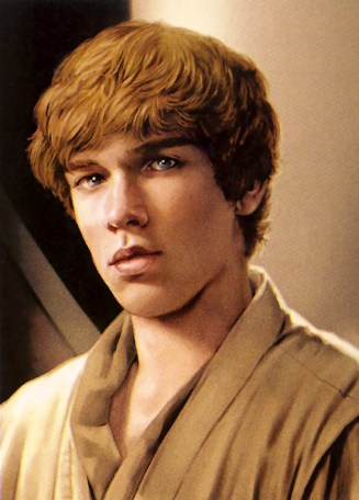 Ben Skywalker (Legends)