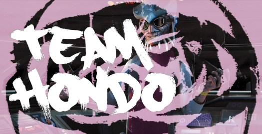 Team Hondo 2016