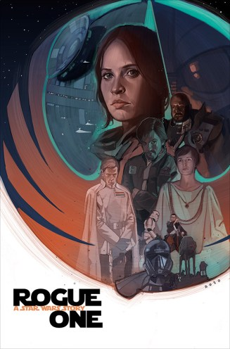 Rogue One (Phil Noto)