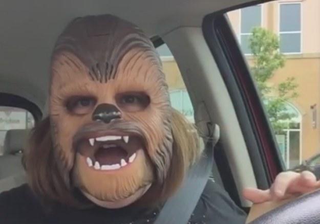 chewie-mask