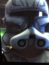 @dave_filoni: May the 4th follow up: Rex in Season 3 looking like classic Clone Wars. #MayThe4thBeWithYou