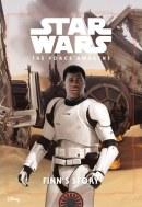 Finn's Story