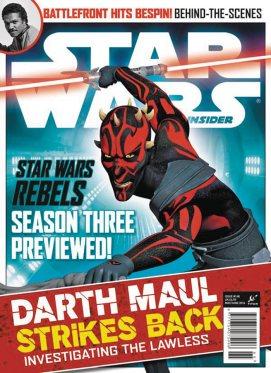 Star Wars Insider #168