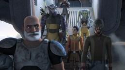 Star Wars Rebels 306: 'The Last Battle'